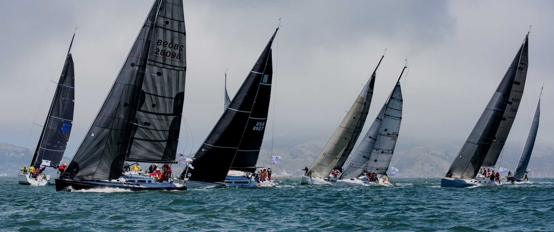 About the Pacific Cup Race